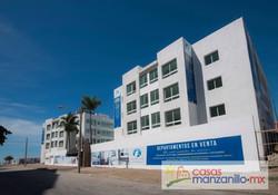 Departamentos VENTA Manzanillo  - Real Playa Azul