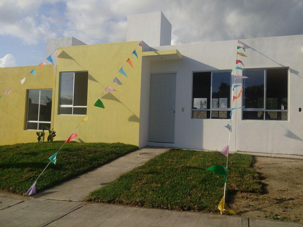 Casas VENTA Manzanillo - Valle Paraiso
