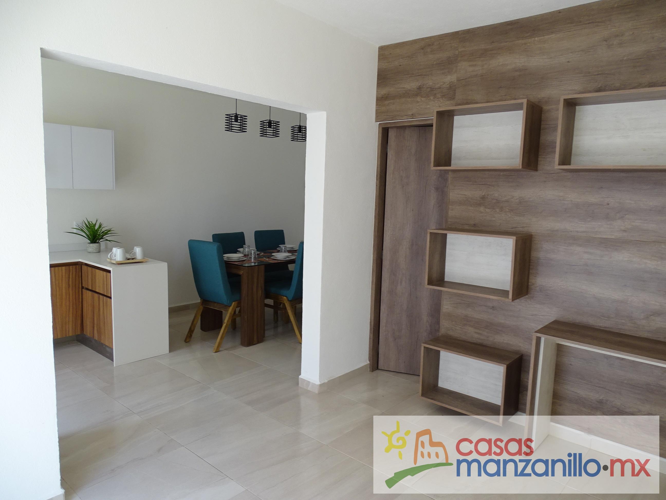 Casas VENTA Manzanillo - Punta Arena (15