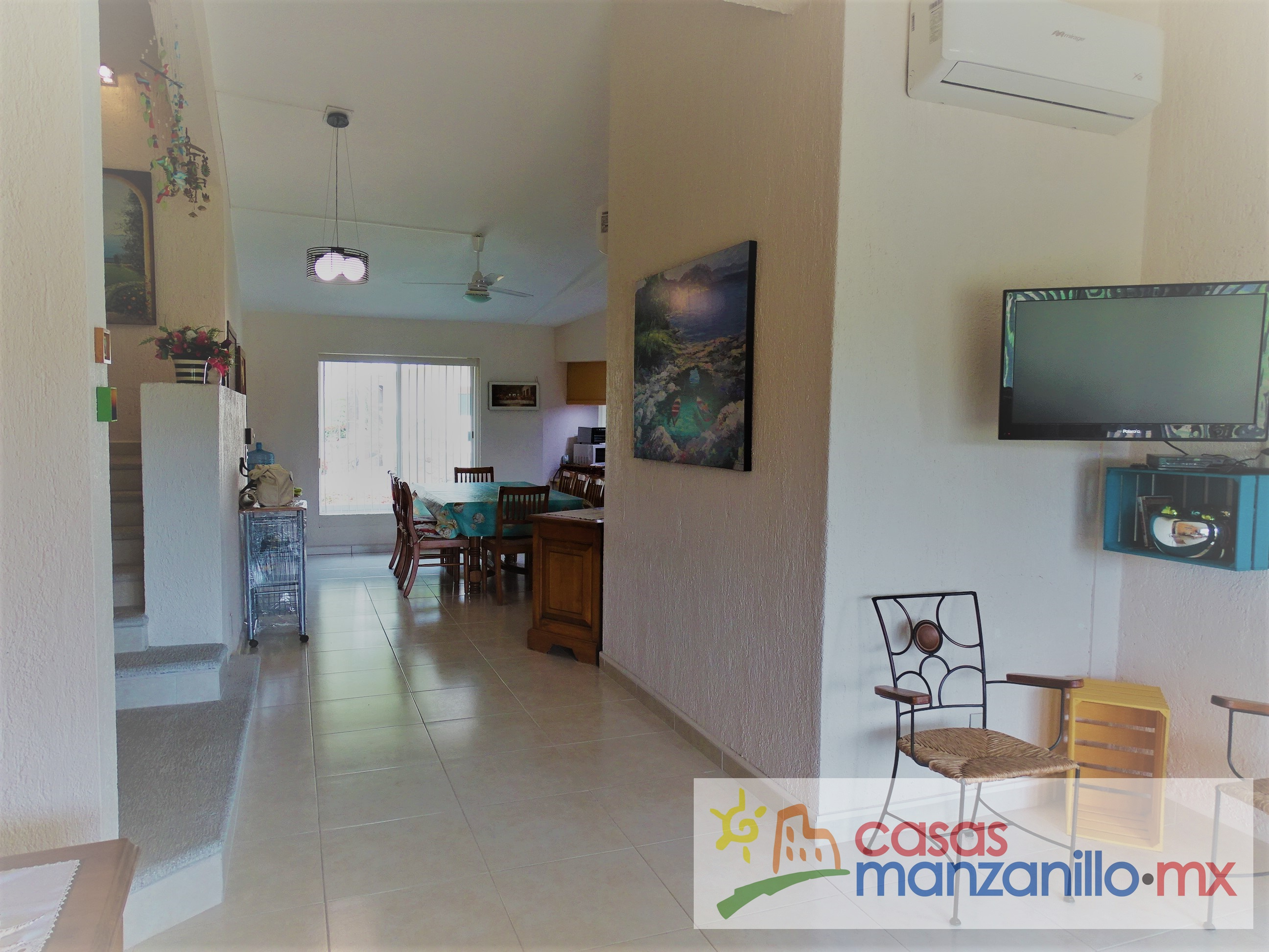 Departamento VENTA Manzanillo  - Villas del Palmar (14)
