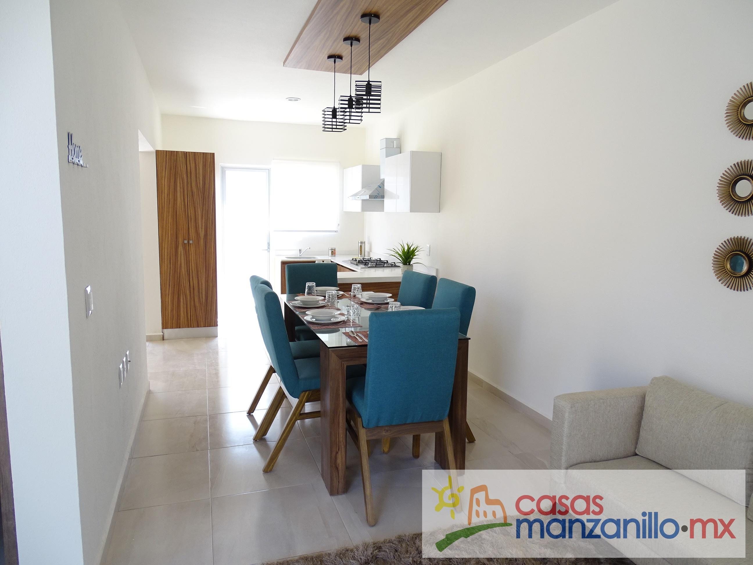 Casas VENTA Manzanillo - Punta Arena (6)