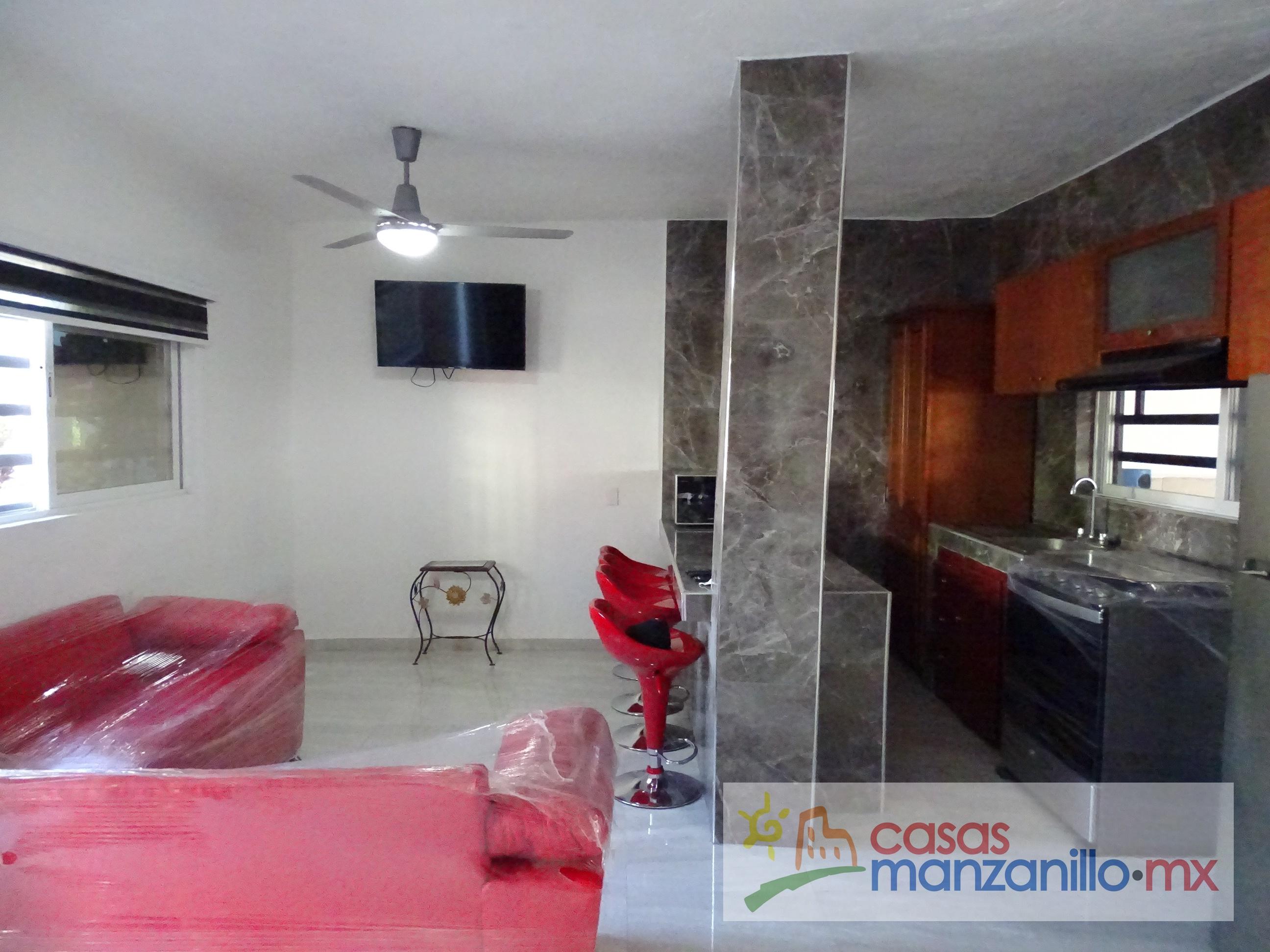 Casas RENTA Manzanillo - Salagua (12)