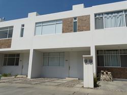 Casas RENTA Manzanillo - Mar de Plata