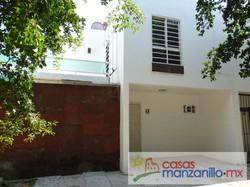 Casas RENTA Manzanillo - Almendros (3)