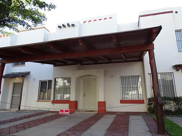 Casas RENTA Manzanillo - Villa del Mar.J