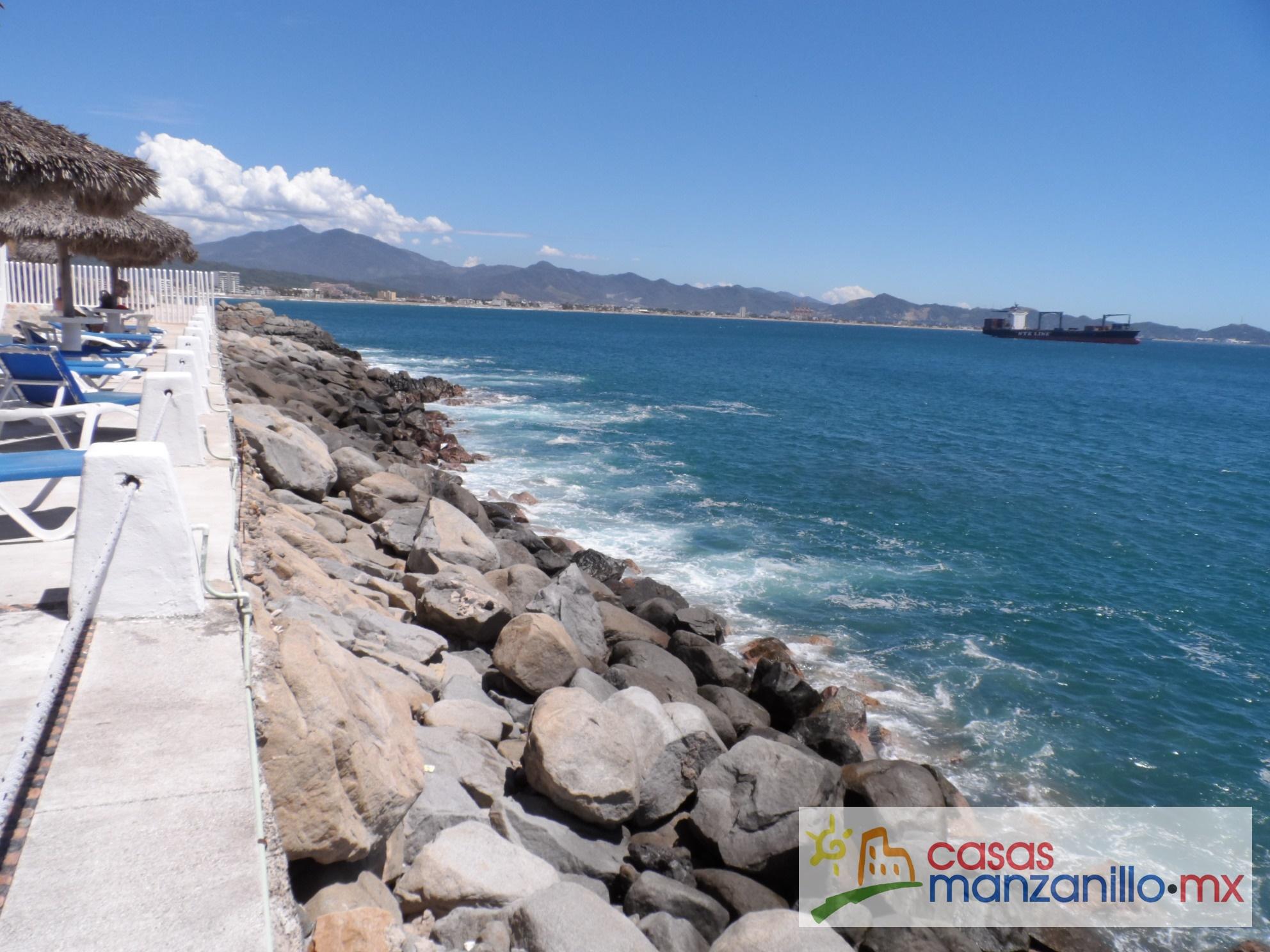 Puerto Las Hadas Manzanillo