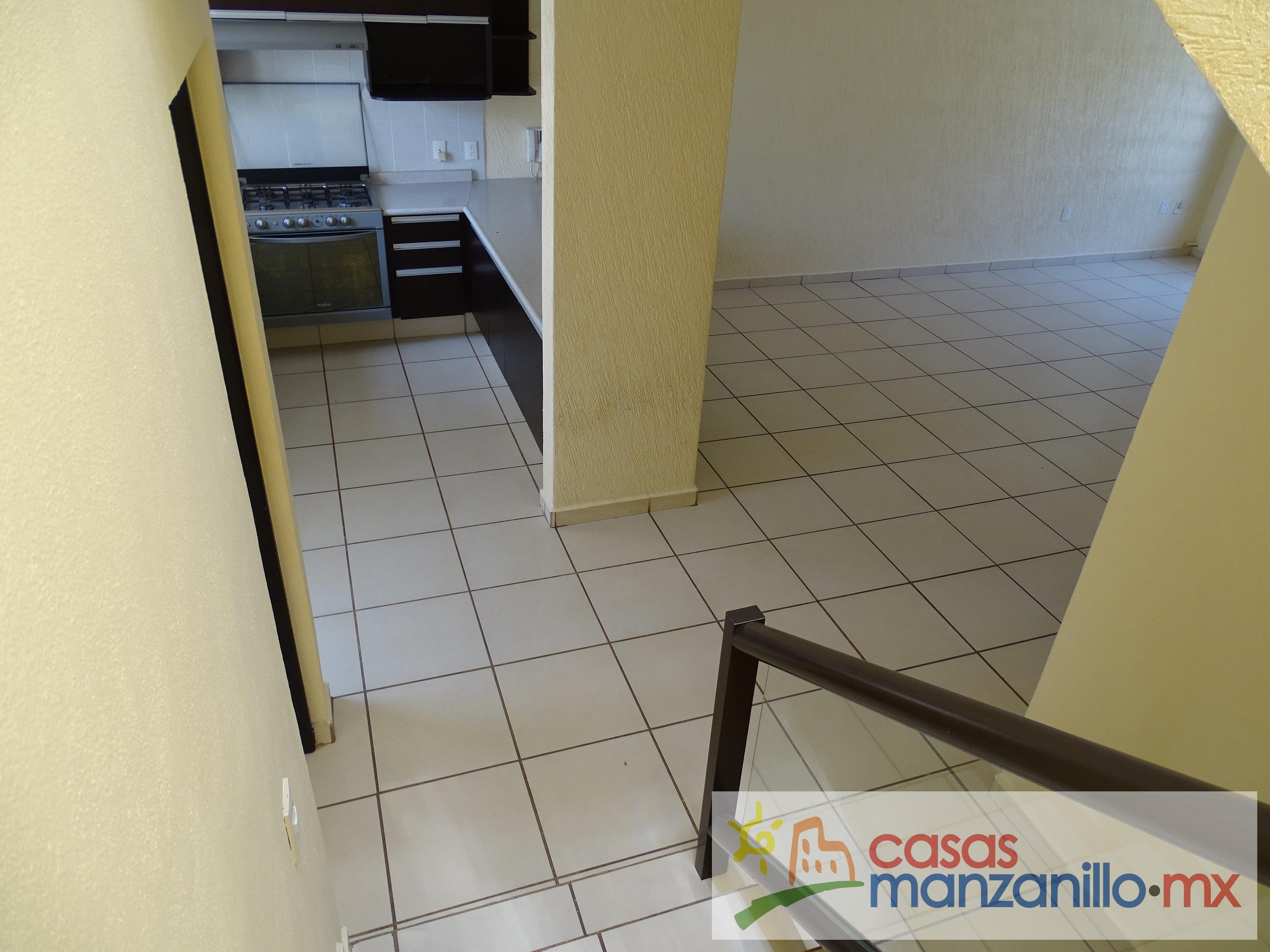 Casas RENTA Manzanillo - Almendros 3 (20