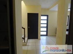 Casas RENTA Manzanillo - Almendros 3 (14
