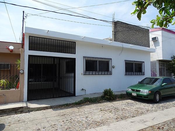 Casas VENTA Manzanillo - Salagua - Infon