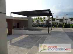 Casa RENTA Manzanillo - Villa del Mar (2