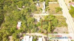 Terreno VENTA Manzanillo - Villa Florida