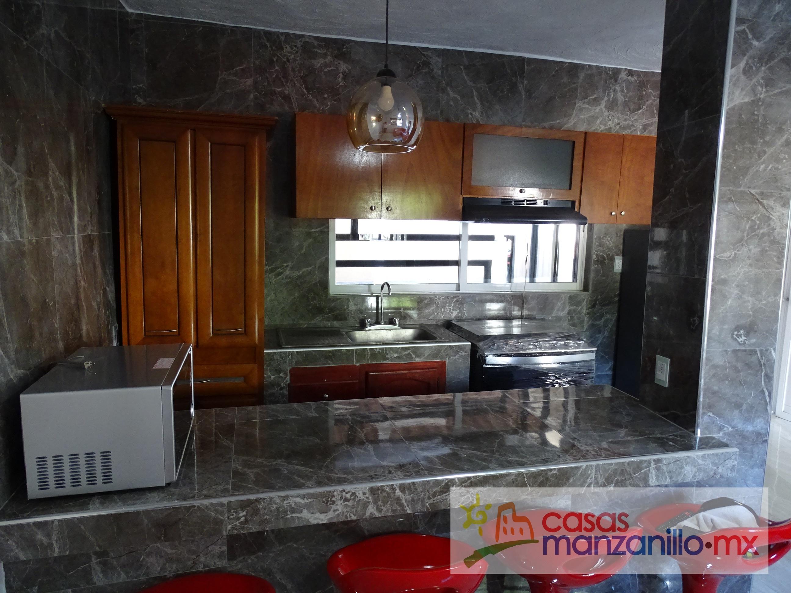 Casas RENTA Manzanillo - Salagua (10)