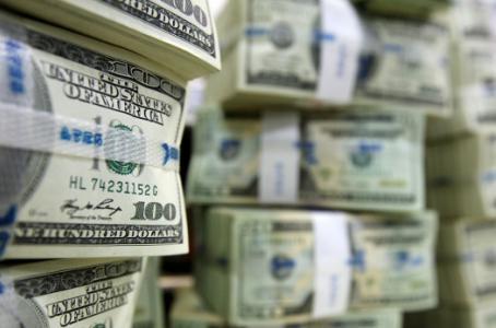 """""""Enlistar"""" inmuebles en dólares americanos."""
