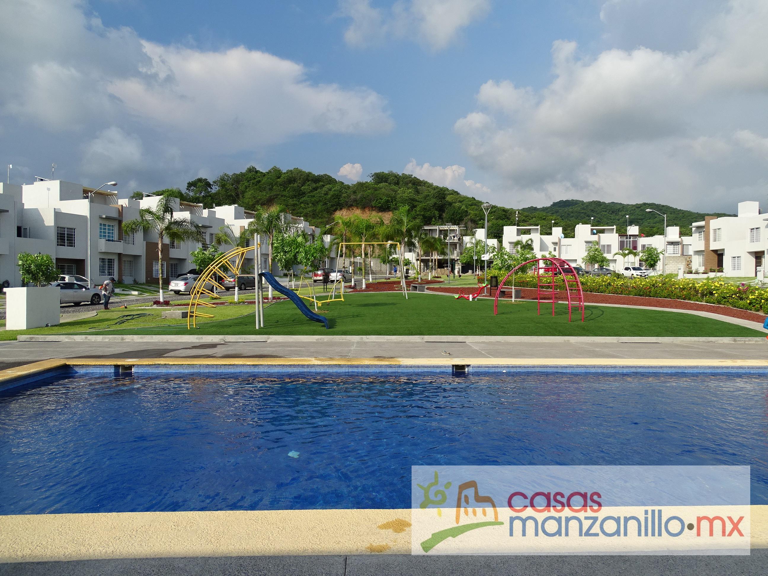 Casa RENTA Manzanillo - Villa del Mar (1