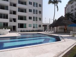 Departamentos VENTA Manzanillo - Playa Azul