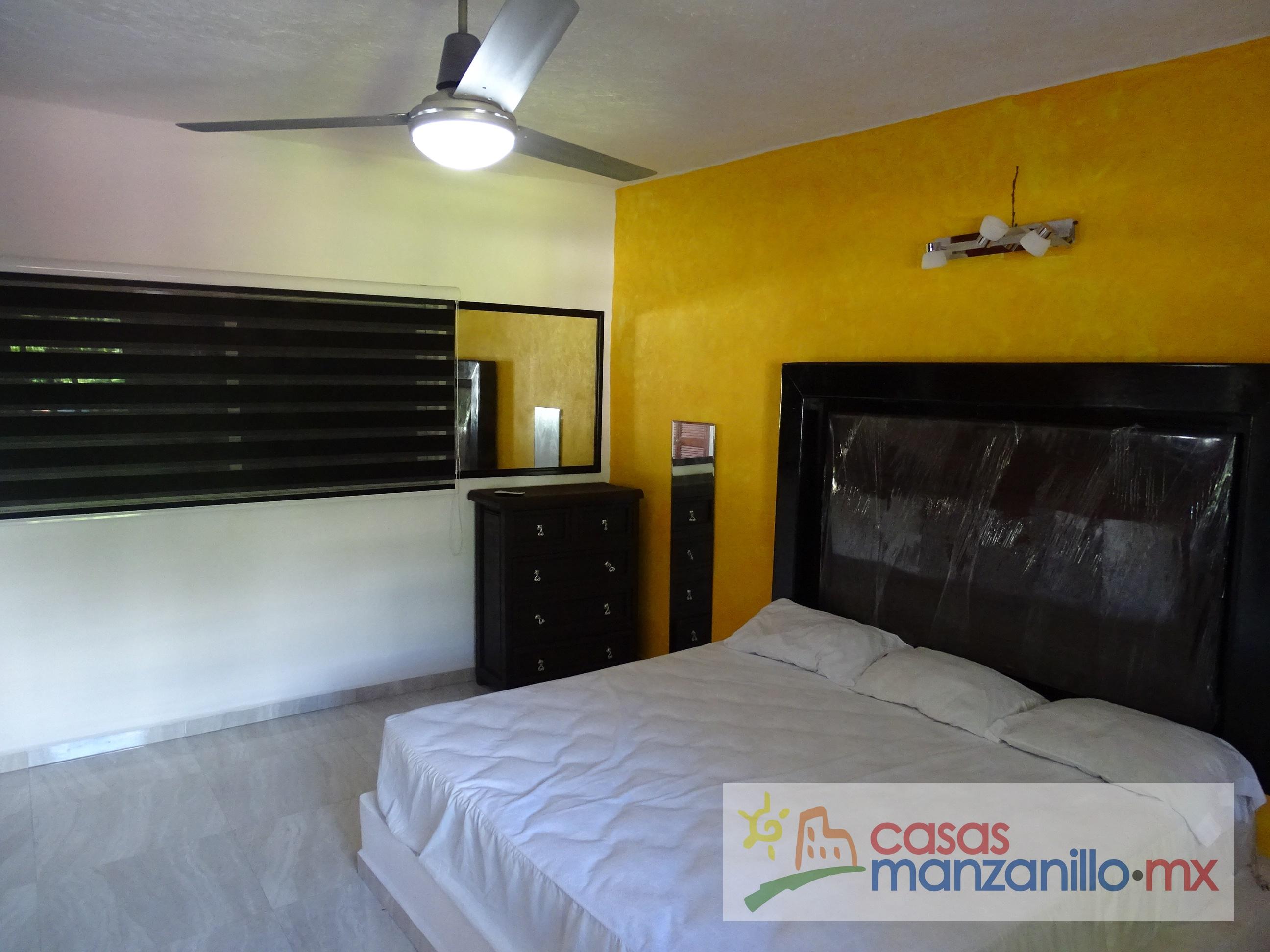 Casas RENTA Manzanillo - Salagua (13)
