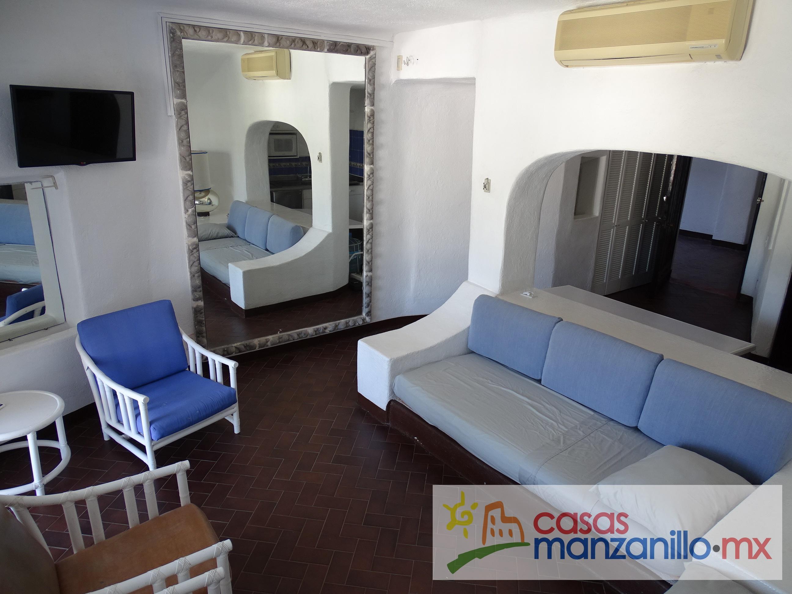 Estudio en VENTA Manzanillo