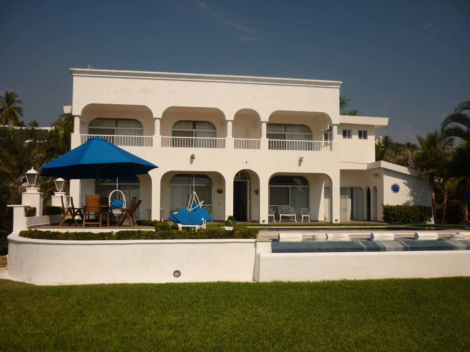 Casa Manzanillo (Colinas de Santiago) (17)