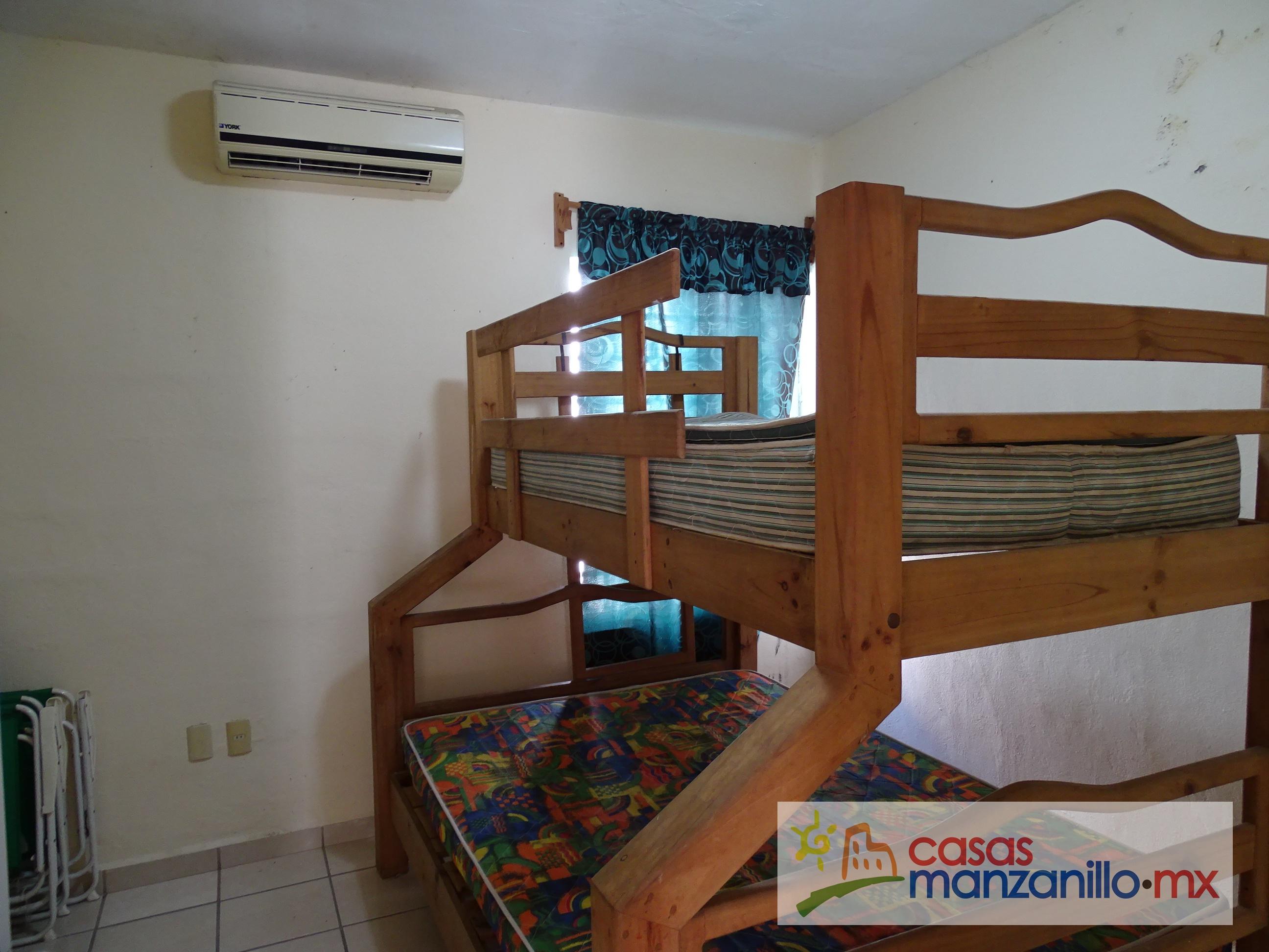 Casas VENTA Manzanillo - Hacienda Santa