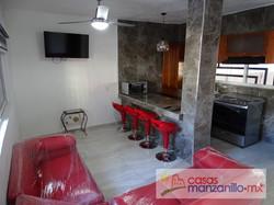 Casas RENTA Manzanillo - Salagua (6)