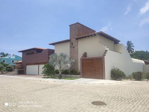 Casa en VENTA Manzanillo - La Higuera (1