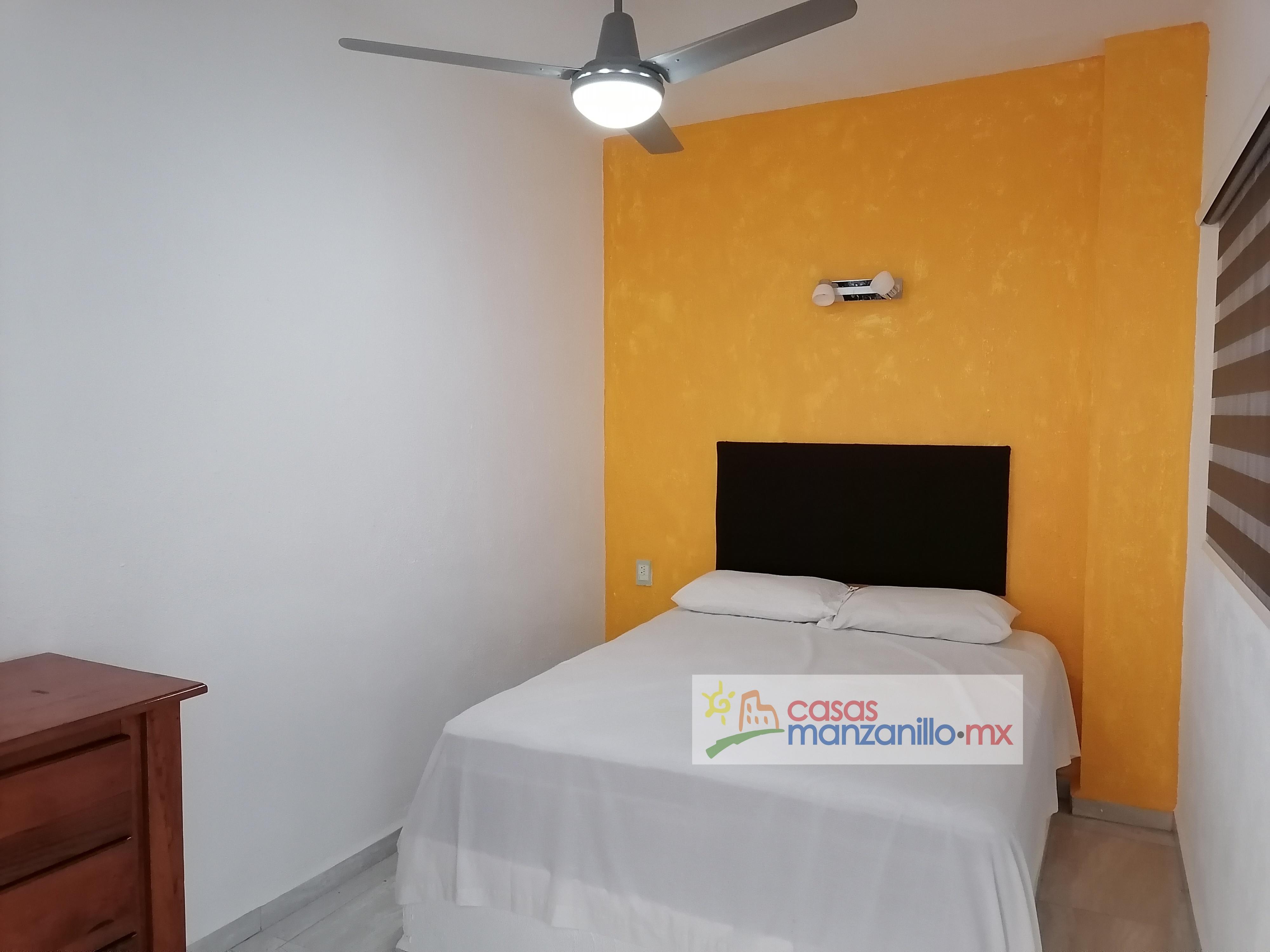 Casas RENTA Manzanillo - Salagua (17)