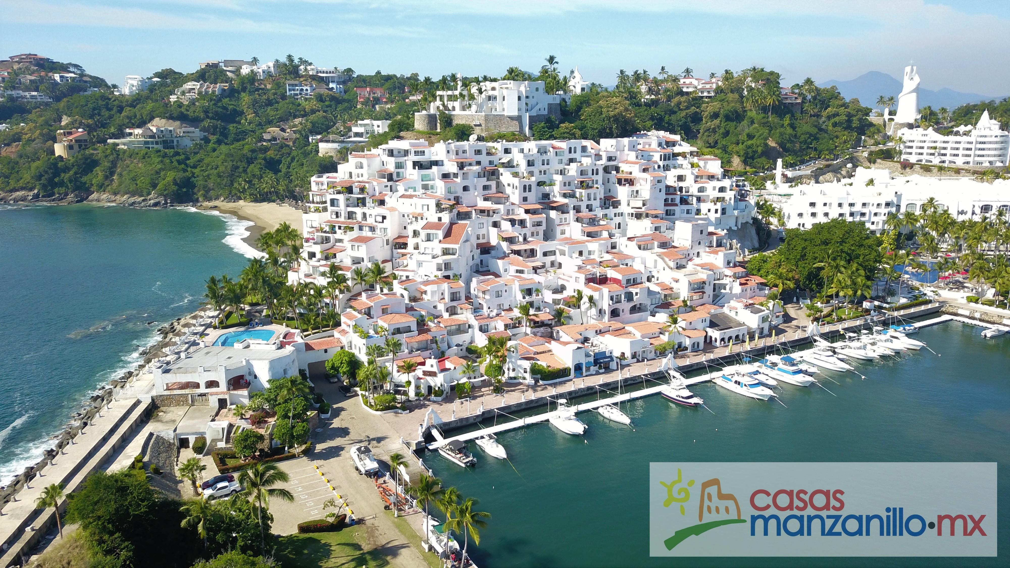 Puerto Las Hadas - Manzanillo