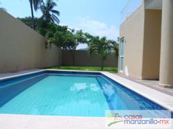 Casa RENTA Manzanillo - La Higuera