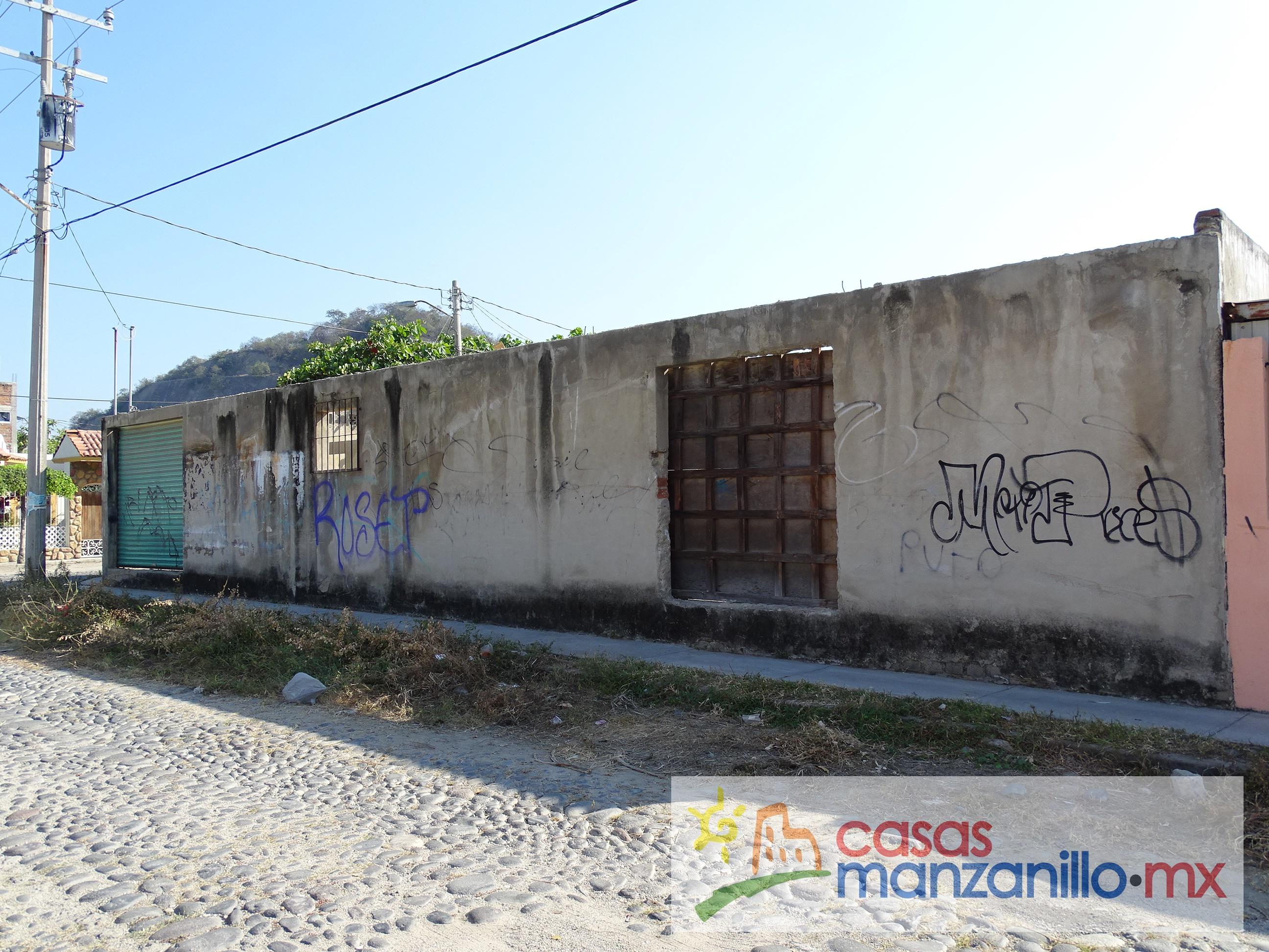 Terrenos VENTA Manzanillo - Jardines de