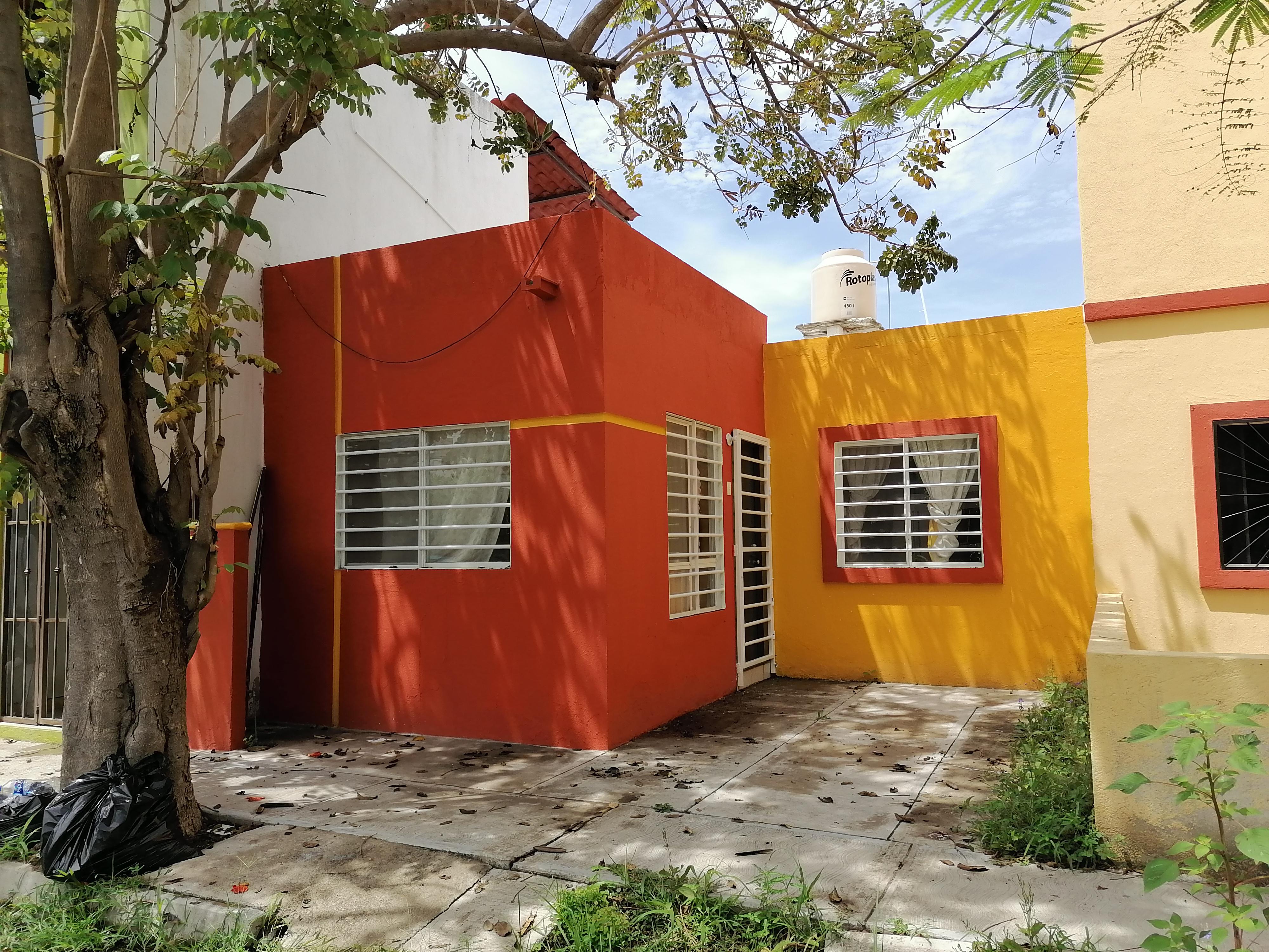 Casas Renta Manzanillo - Rosa Morada (2)