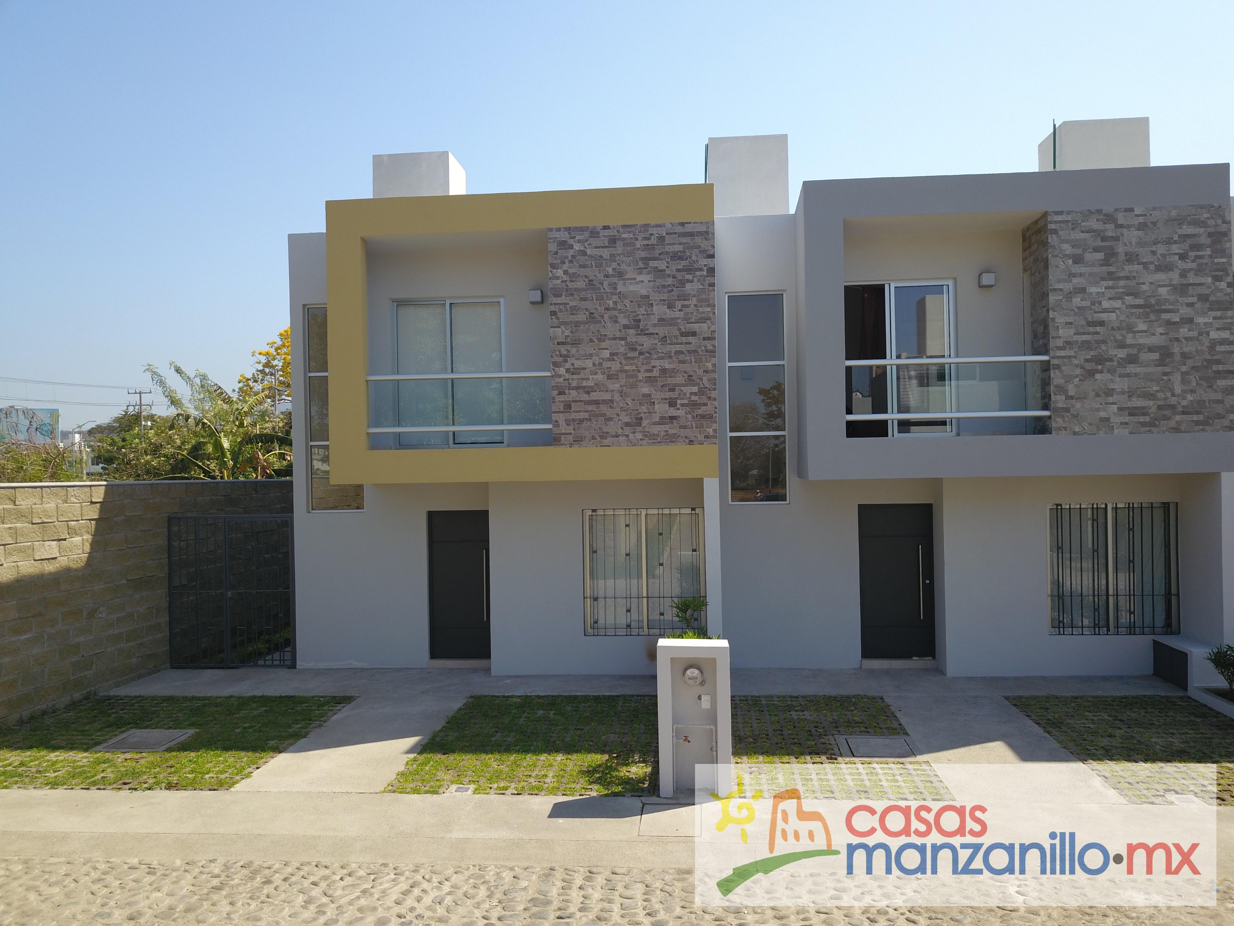 Casas VENTA Manzanillo - Punta Arena (1)