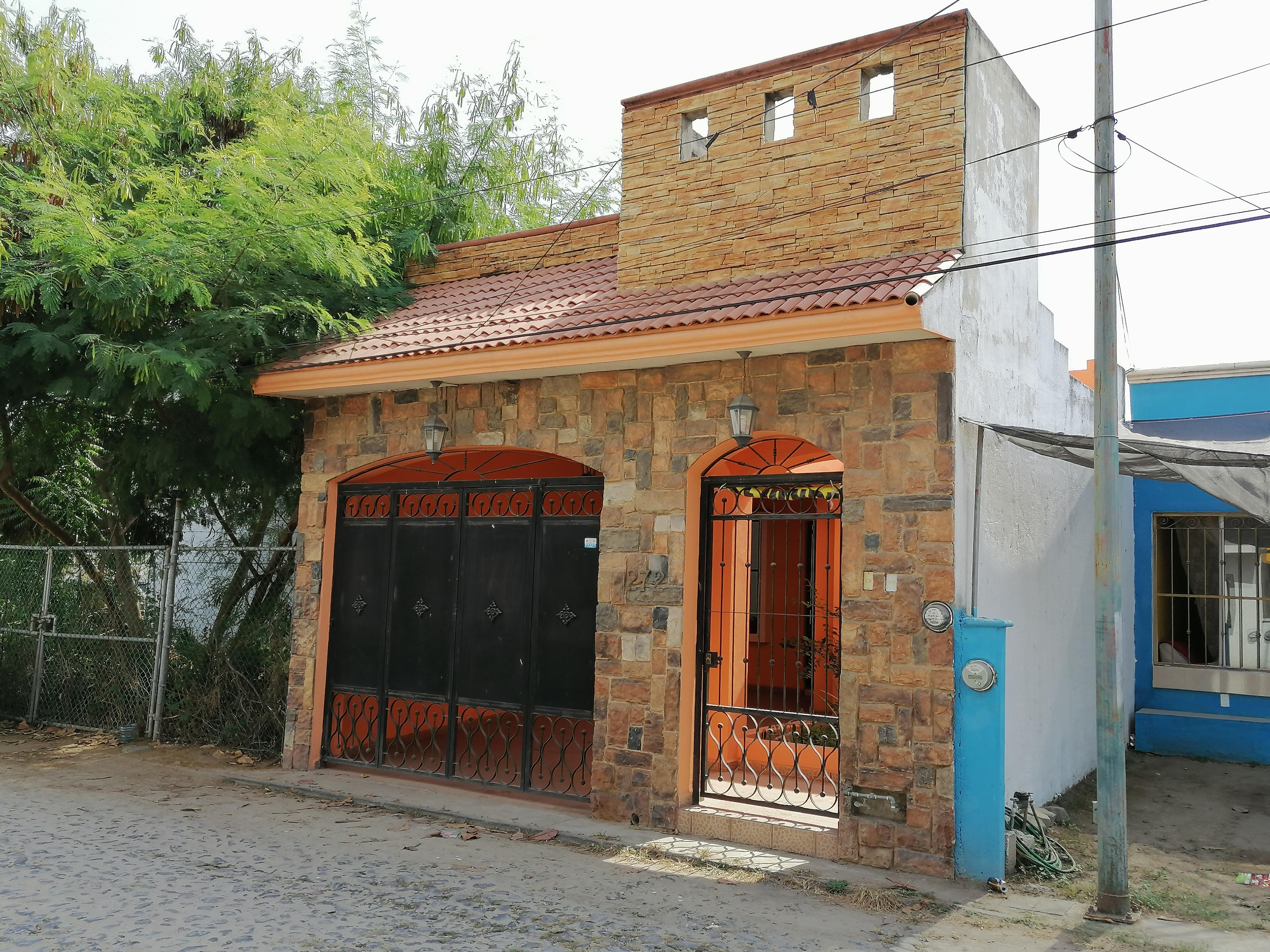 La Joya - Casa en VENTA Manzanillo (1)