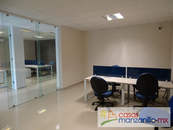 Oficinas Venta Manzanillo - Valle de las