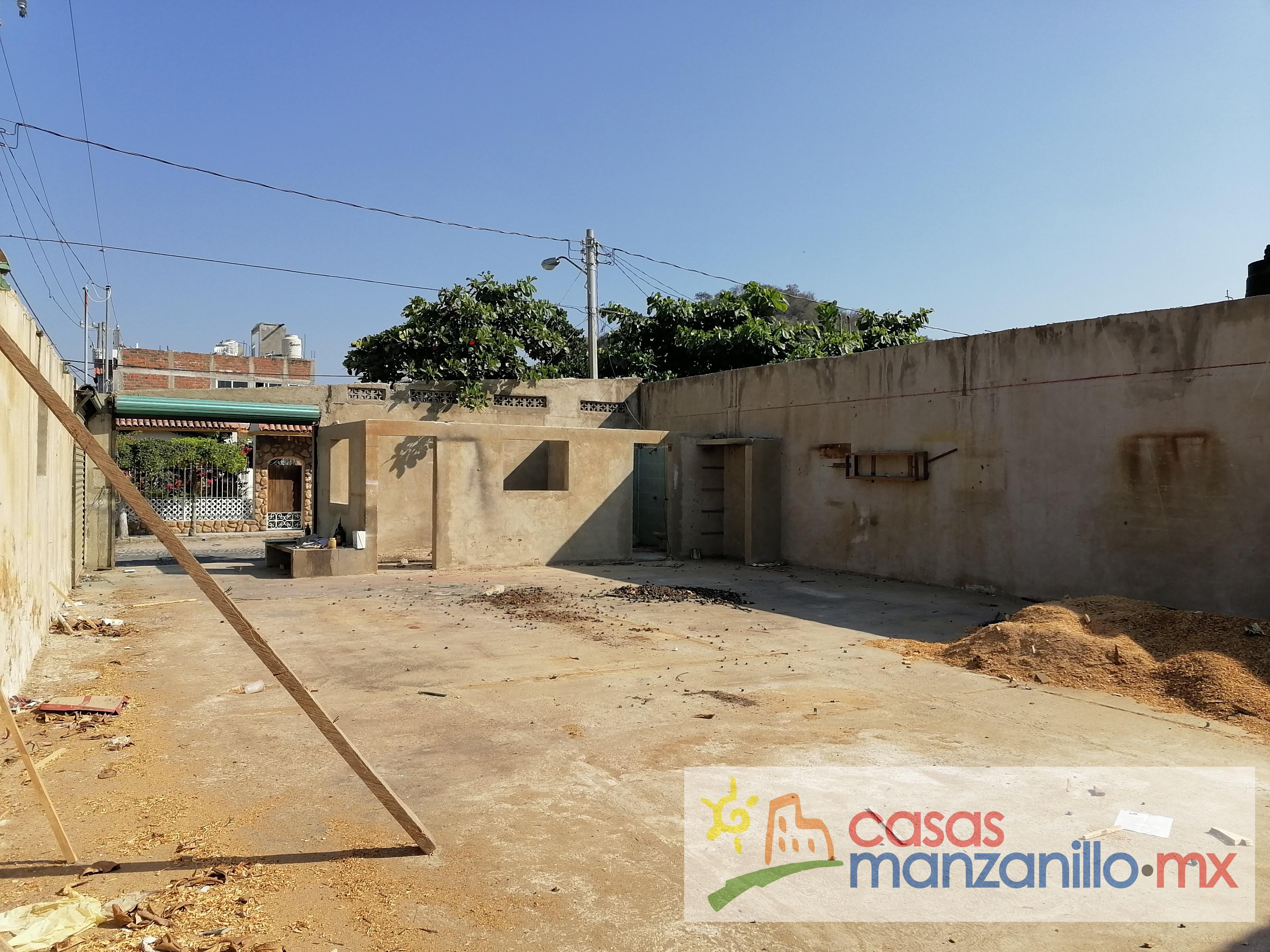 Terrenos VENTA Manzanillo - Valle Alto (