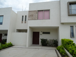 Casas en RENTA Manzanillo - Almendros II (3)