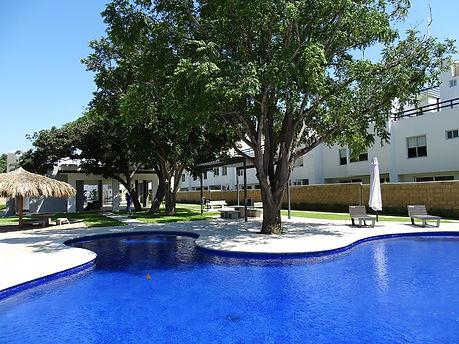 Belona Residencial - Manzanillo Colima.J