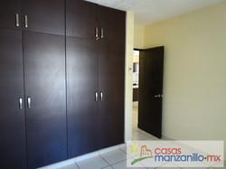 Casas RENTA Manzanillo - Almendros 3 (13