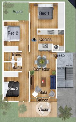 Villas la Ribera 5