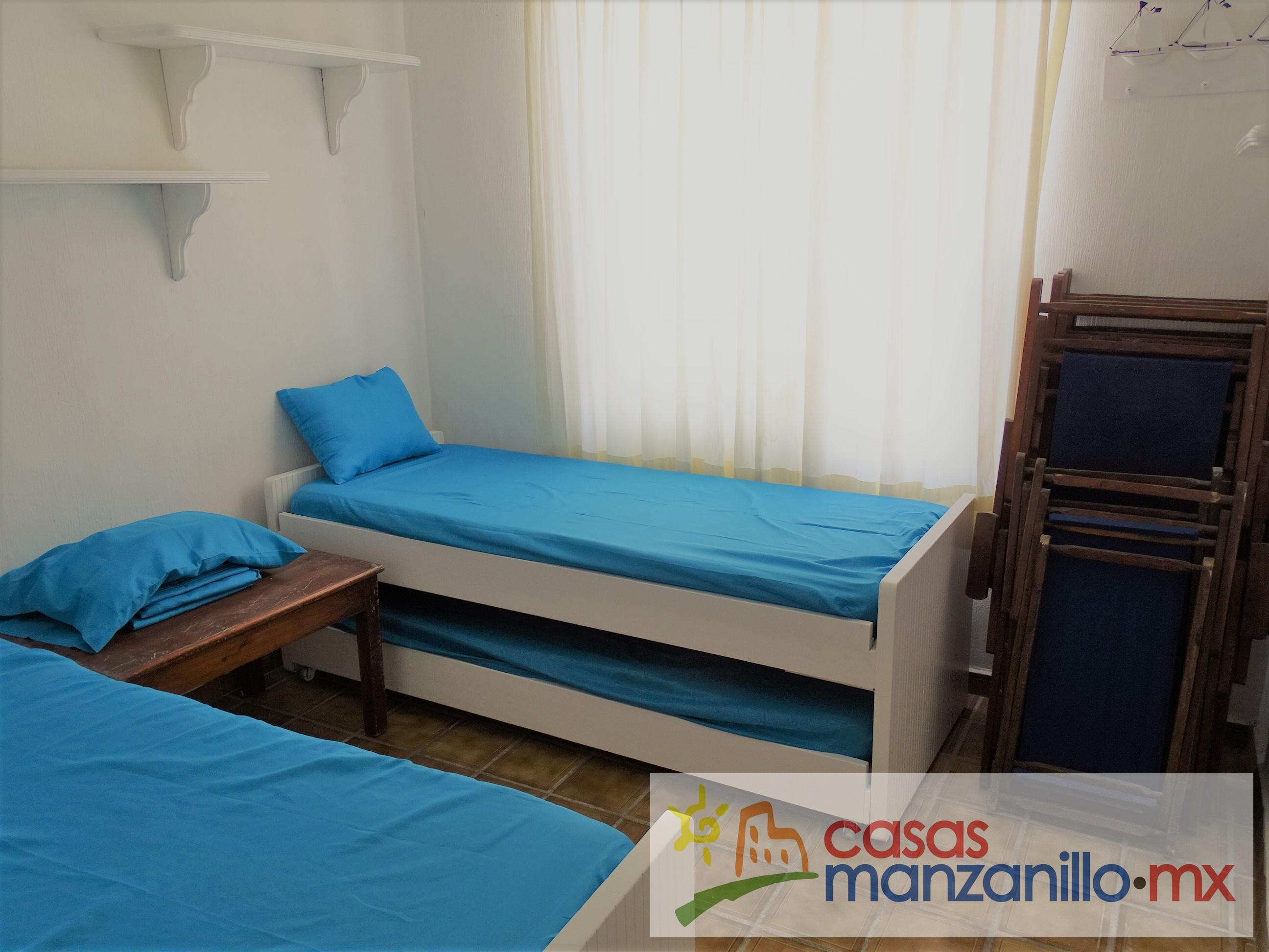 Departamento RENTA Manzanillo - Ave de P