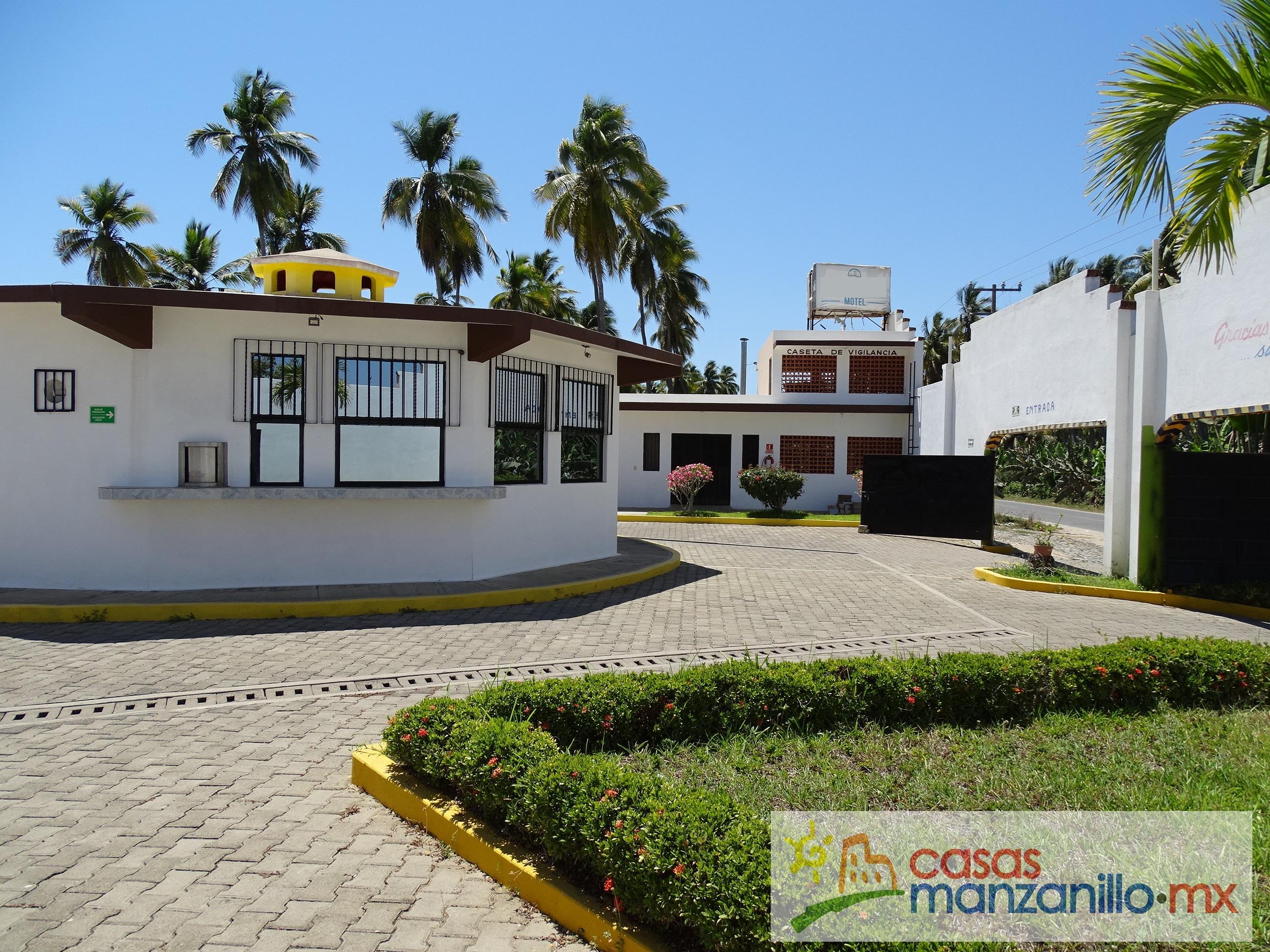 Motel VENTA Manzanillo - Dunas (10)