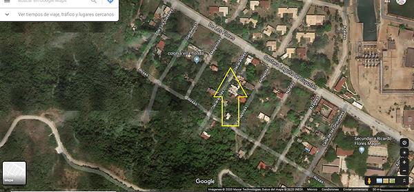 Villa Florida - Terrenos VENTA Manzanill