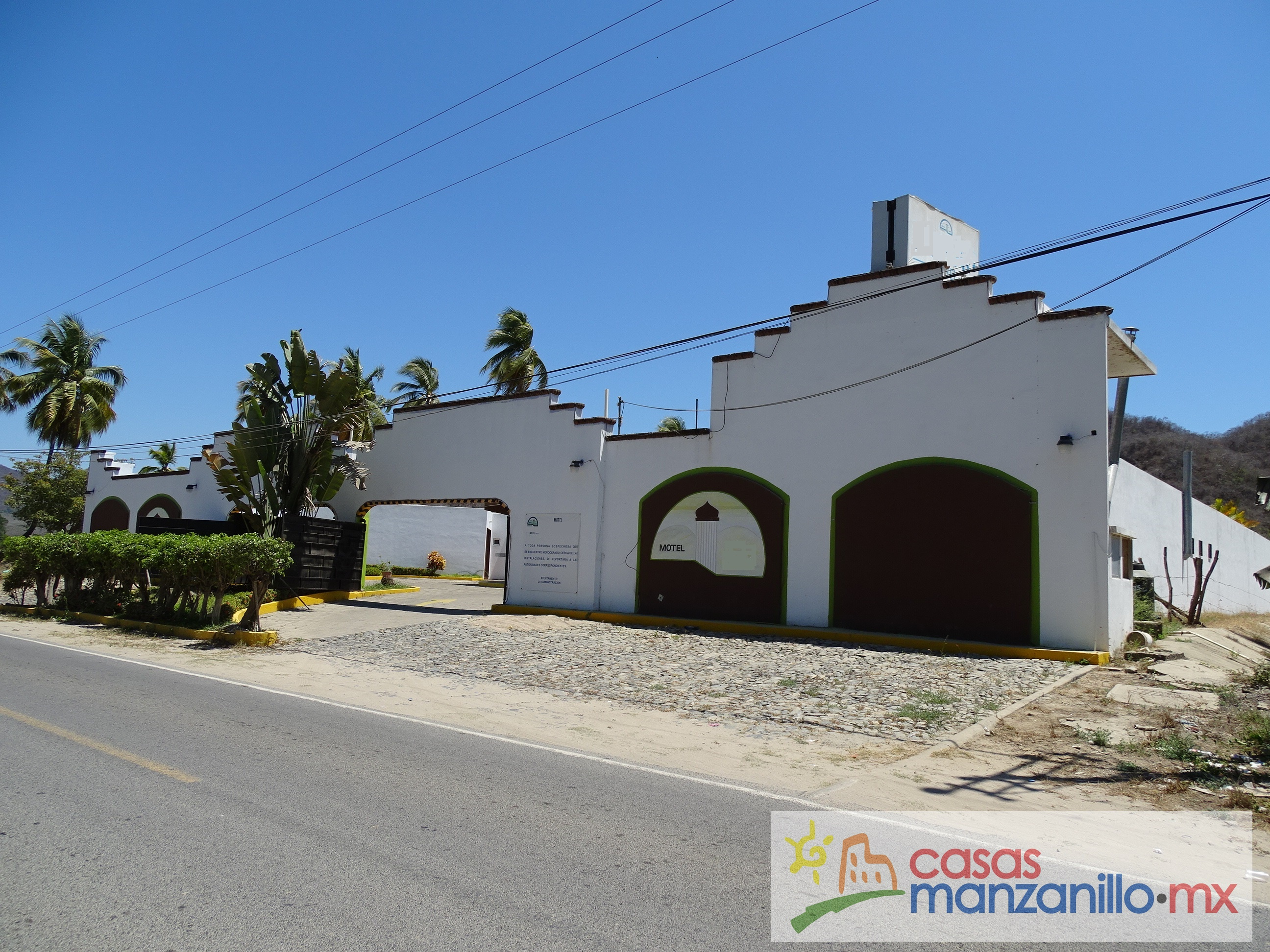 Motel VENTA Manzanillo - Dunas (14)