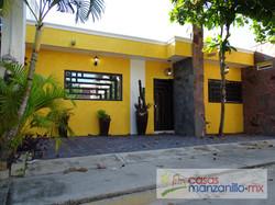 Casas RENTA Manzanillo - Salagua (2)