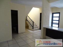 Casas RENTA Manzanillo - Almendros 3 (10