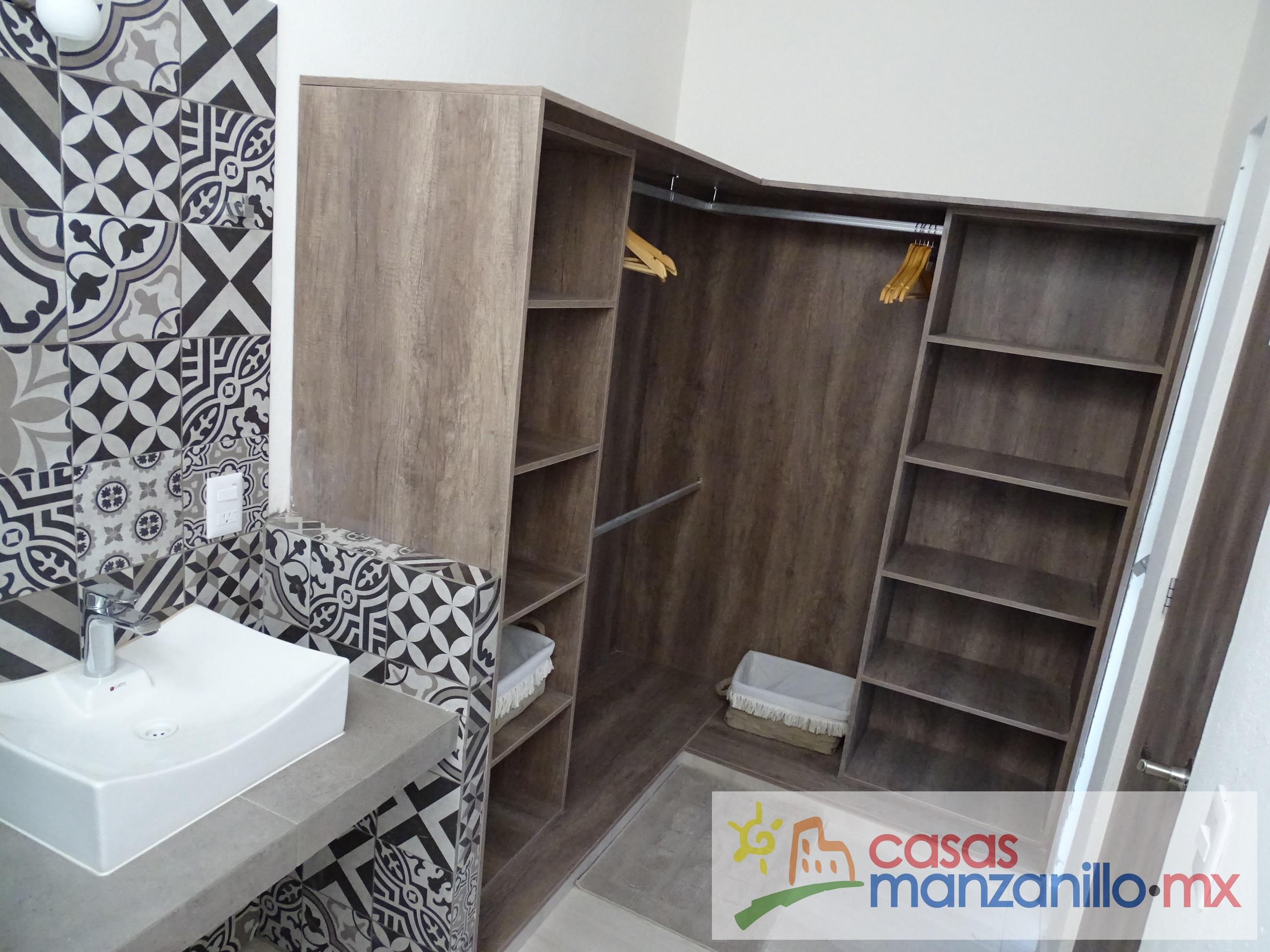 Casas VENTA Manzanillo - Punta Arena (25