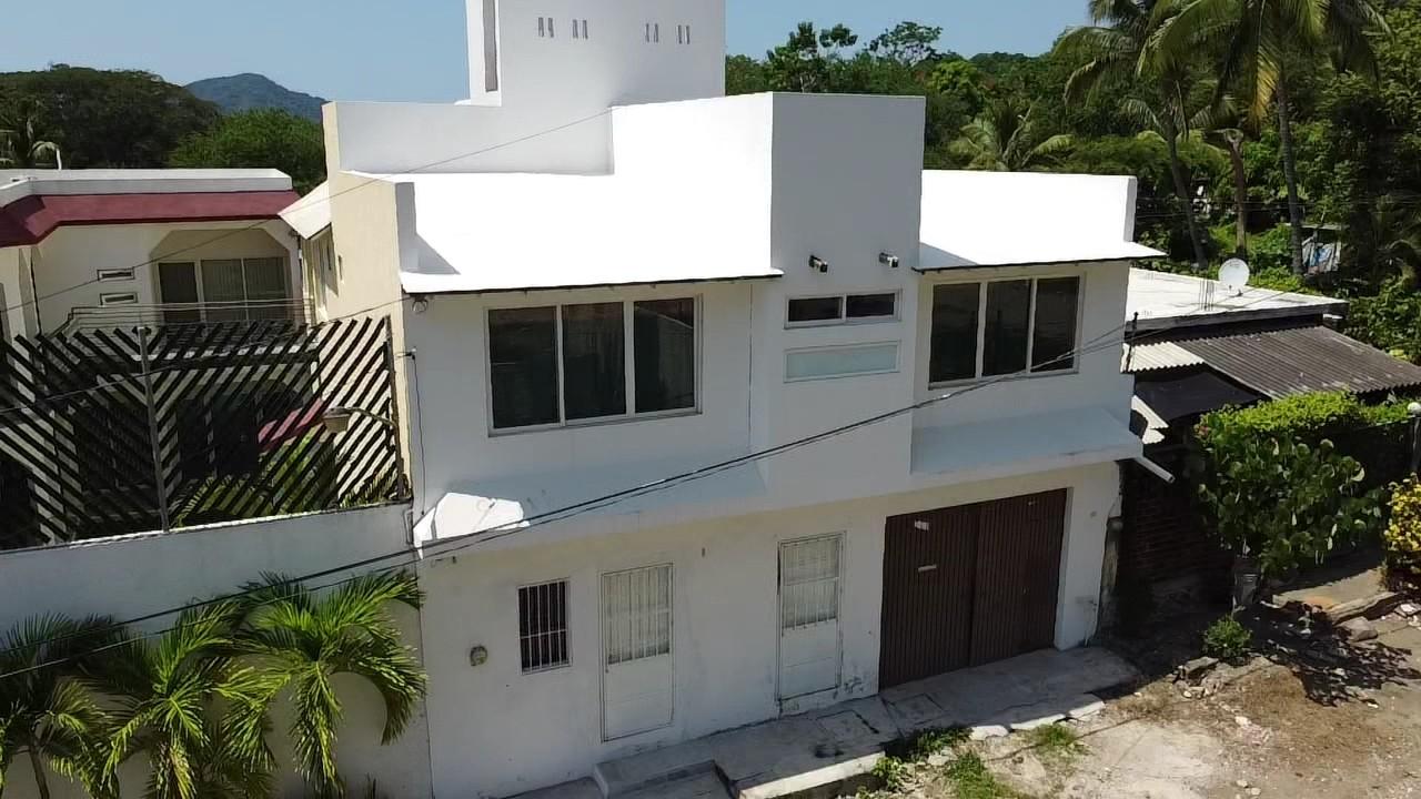 Casas Venta Manzanillo - Miramar_51