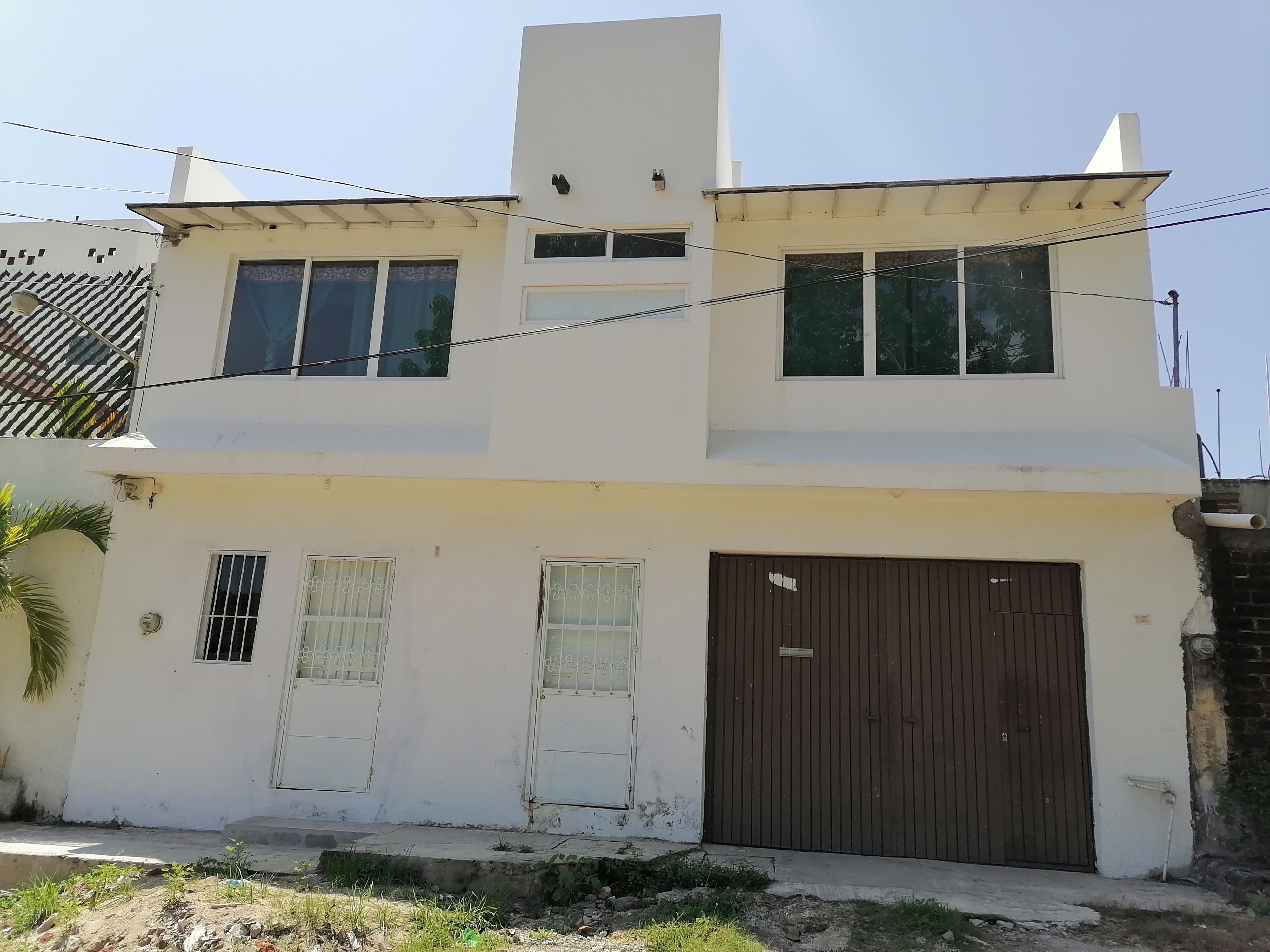 Casas Venta Manzanillo - Miramar_53
