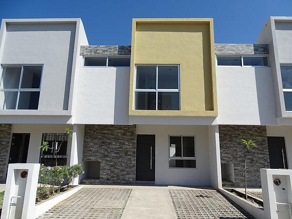 Casas VENTA Manzanillo - Punta Arena - S