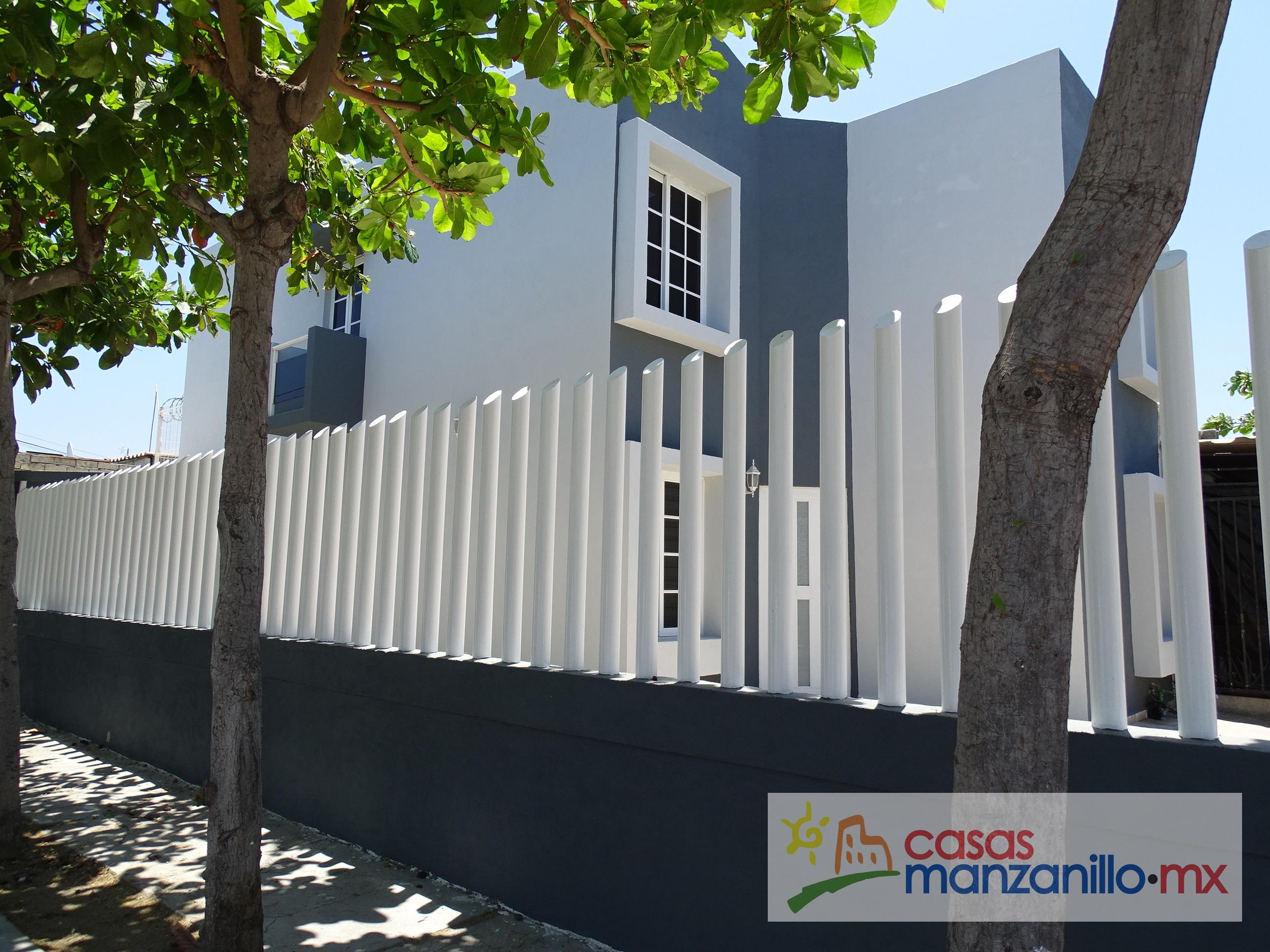 Casas VENTA Manzanillo - La Joya (13)