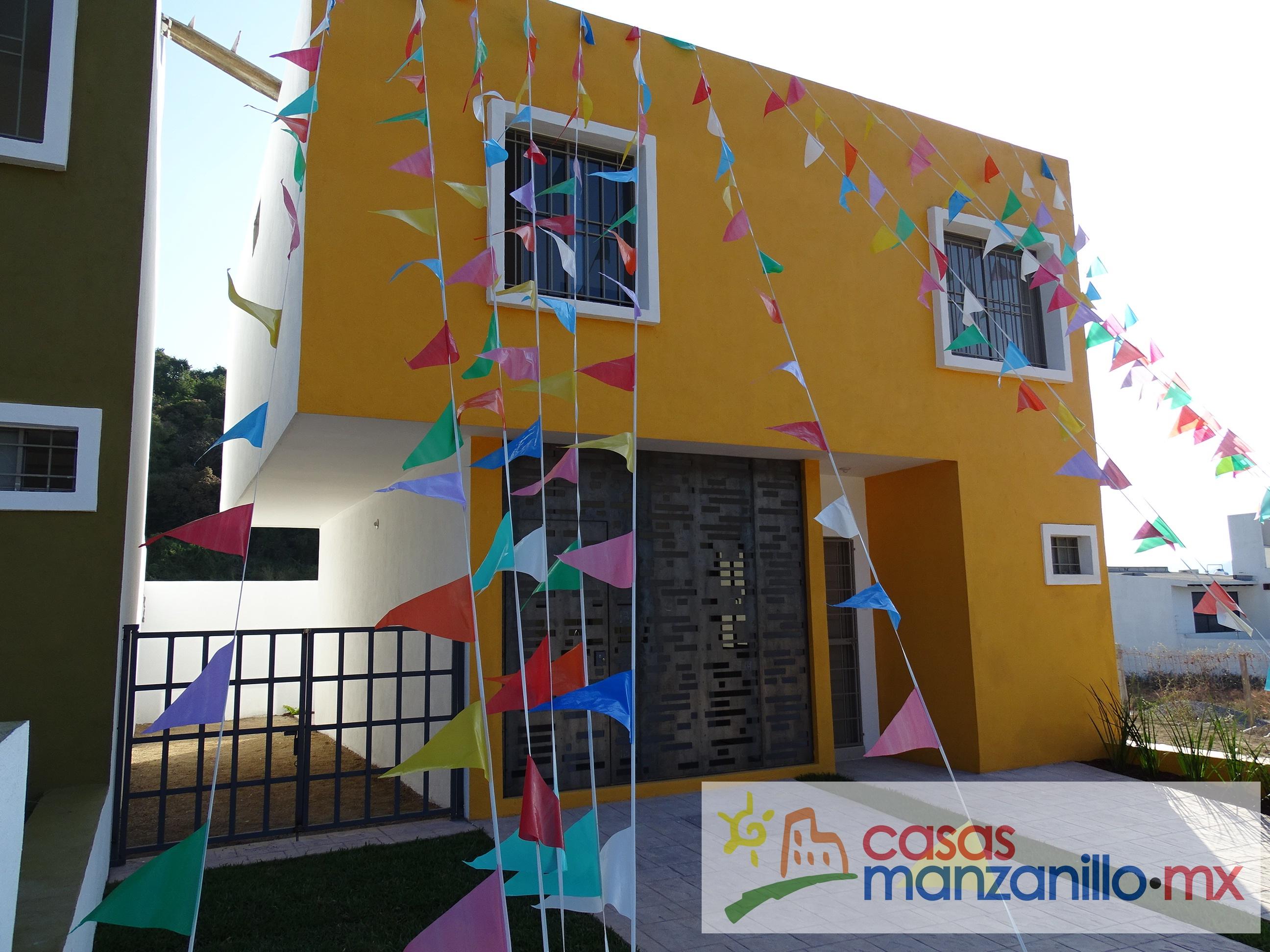 Casas Venta Manzanillo - Los Altos (3)